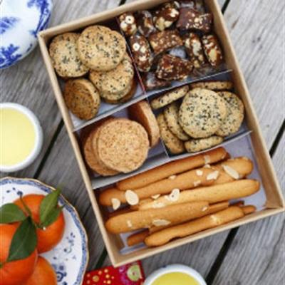 Những loại bánh truyền thống ngày Tết