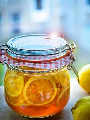 Xí muội, đá me và những loại thức uống tự làm uống Tết thay nước ngọt
