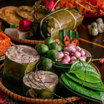 Những món ăn ý nghĩa có thể làm quà tặng cho sếp, bạn bè, gia đình,... trong dịp Tết