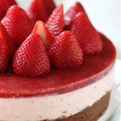 Dessert (use oven) 🙆♀️