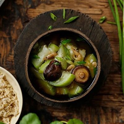 Món ăn thực dưỡng mùa xuân cân bằng sức khỏe sau Tết