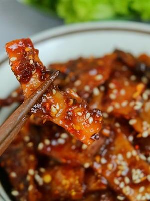 Mực khô và những món ăn bắt miệng đơn giản tại nhà