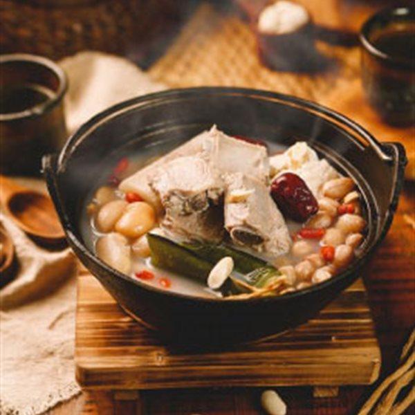 Những món canh ngon thông dụng trong bữa cơm gia đình