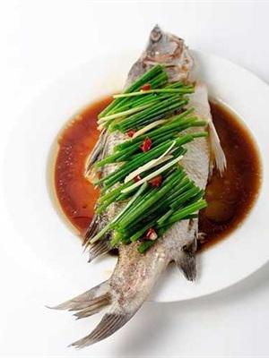 Tổng hợp các món Cá hấp thơm ngon, không hề bị tanh cá