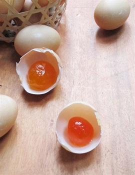 Tổng hợp các món cho fan cuồng trứng muối ngon và dễ làm