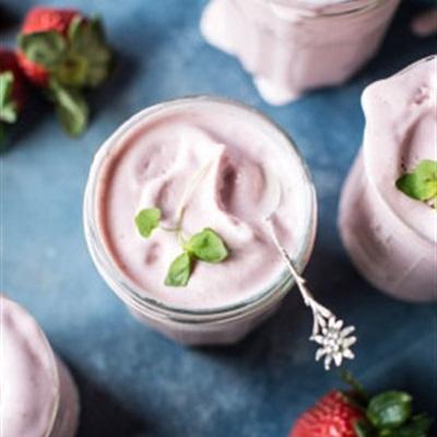 Sữa chua cho da dẻ hồng hào khỏe khoắn mùa nắng nóng