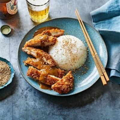 Món ăn Nhật Bản vạn người mê