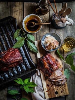 Công thức BBQ cho nghỉ lễ cận kề
