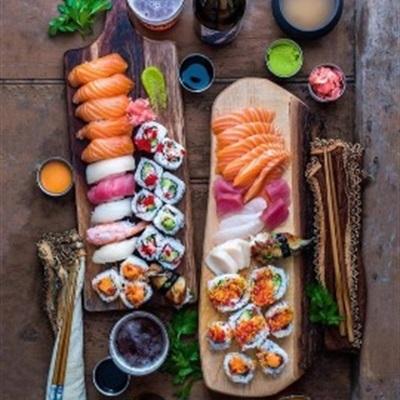 Sổ tay ẩm thực Nhật