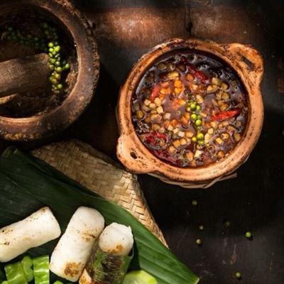 Đậm đà món KHO Việt
