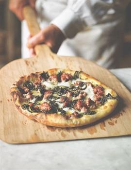 """50+ sáng tạo cùng """"Pizza"""""""