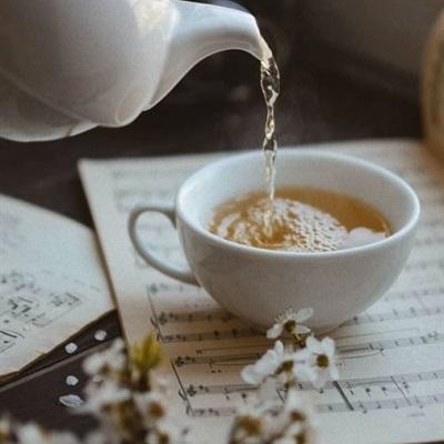 Nhẹ nhàng một thức trà
