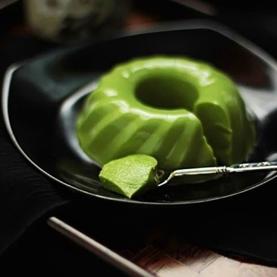 Greentea Food