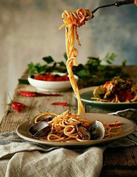 Bí quyết làm mì Ý chuẩn phong cách Ý