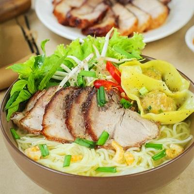 Những món ăn ngon với thịt heo