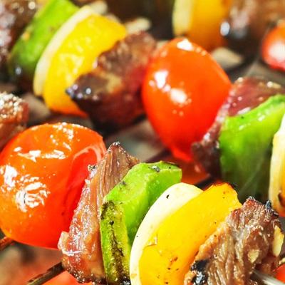 Món ăn ngon cùng thịt bò