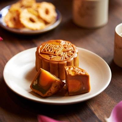 Những công thức bánh Trung Thu đơn giản bạn có thể tự làm tại nhà ngon đúng chuẩn