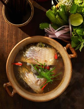 60 món canh cá bốn mùa
