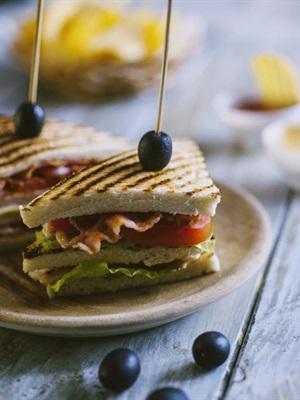 50 công thức Sandwich đơn giản, không mất thời gian nấu nướng