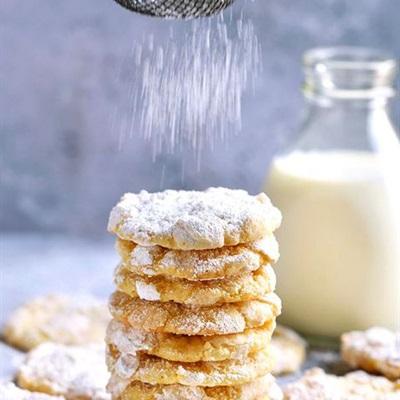 Bánh quy 🍪