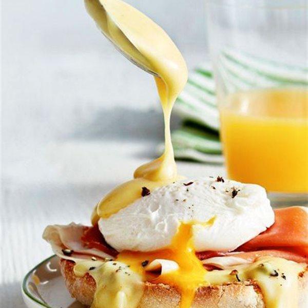 50 món ăn ngon đơn giản từ trứng