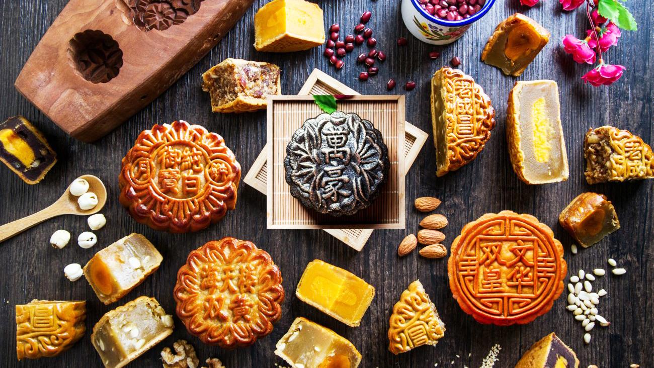 10 Địa Chỉ Bán Bánh Trung Thu Nhà Làm Vừa Ngon Vừa Đẹp | Cooky.vn