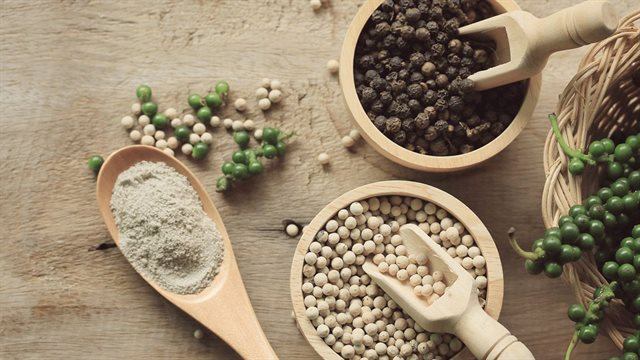 10 Gia Vị Cực Tốt Cho Sức Khỏe Không Thể Thiếu Trong Nhà Bếp Các Chị Em Cần  Biết | Cooky.vn