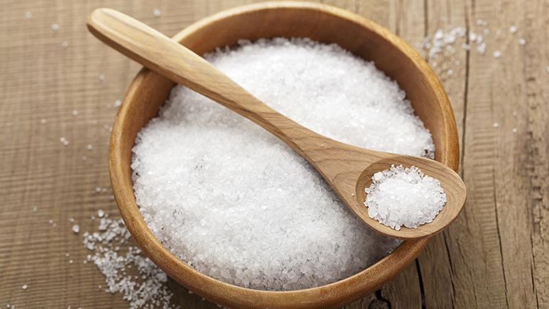 Bí Kíp Giảm Mỡ Bụng An Toàn Chỉ Với Muối Hột Rang | Cooky.vn