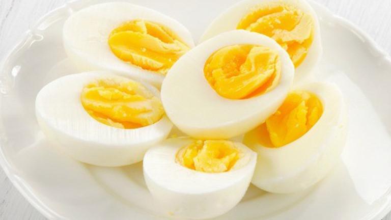 Mẹo Luộc Trứng Đúng Cách Cho Chị Em Nội Trợ Đảm Đang | Cooky.vn