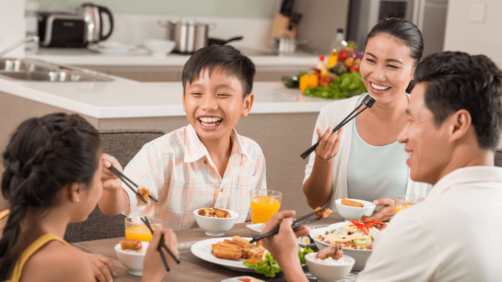 Lý Do Chúng Ta Nên Nấu Ăn Ở Nhà Thay Vì Đi Ăn Ngoài Quán Là Gì? | Cooky.vn