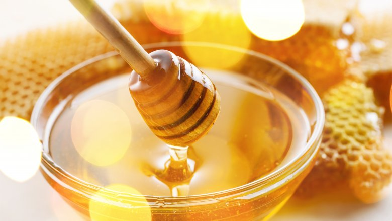 đường mật ong