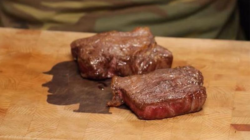 Những cách nướng thịt bá đạo không cần lò nướng