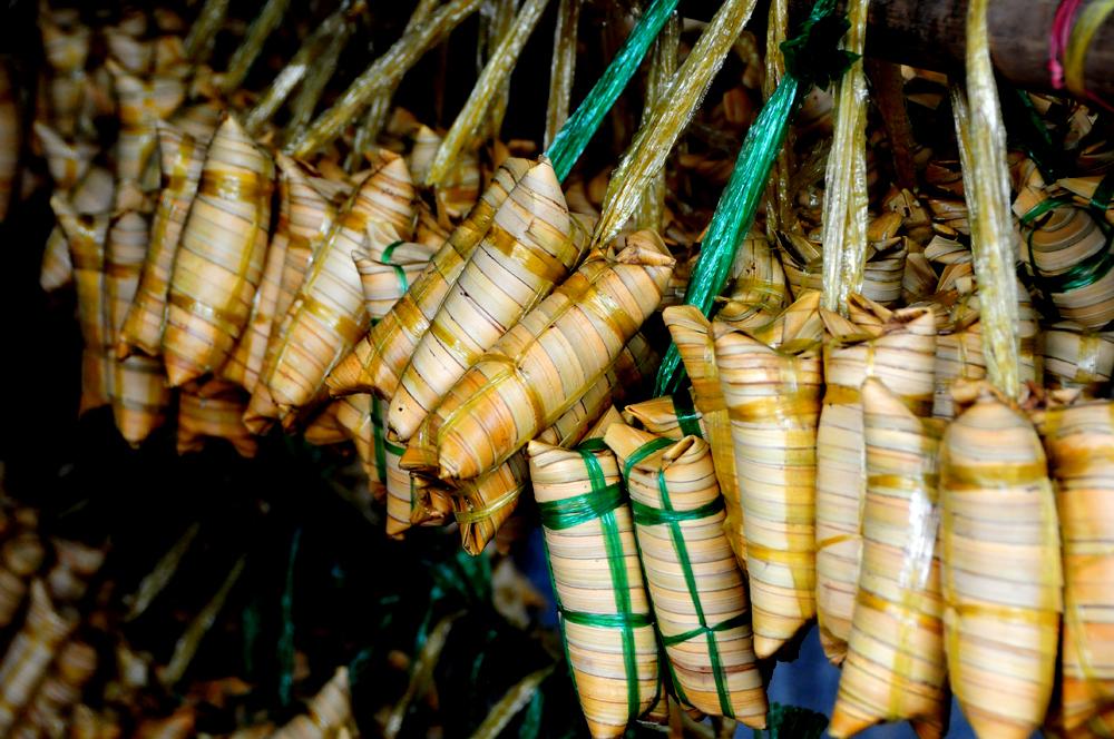 Những món ngon nổi tiếng ở xứ dừa Bến Tre