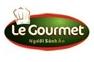 Le Gourmet - Người sành ăn
