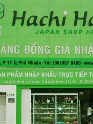 Hachi Hachi - Cửa Hàng Nhật Bản - Nguyễn Văn Trỗi