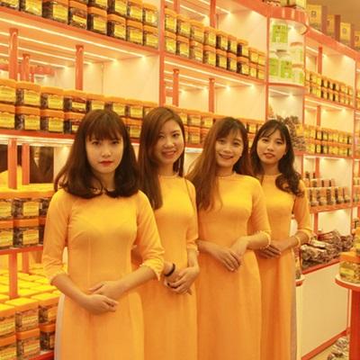 Ô Mai Hồng Lam - Big C Garden