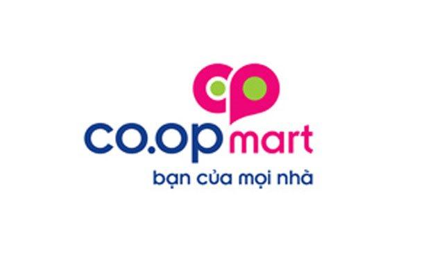 Co.op Mart Tháp Nước - Trần Phú