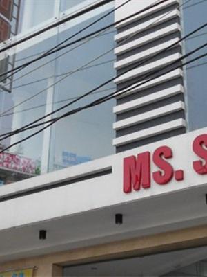 Siêu Thị Gia Đình Ms. Sa