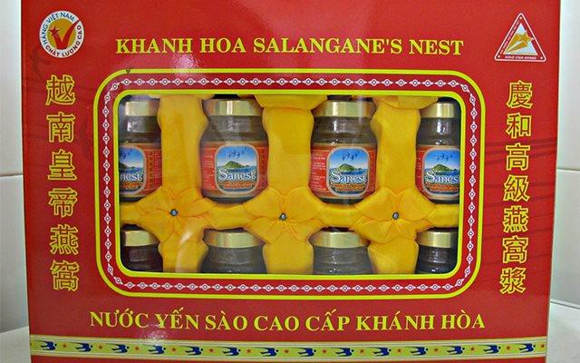 Yến Sào Khánh Hòa - Nguyễn Đình Chiểu - Long An