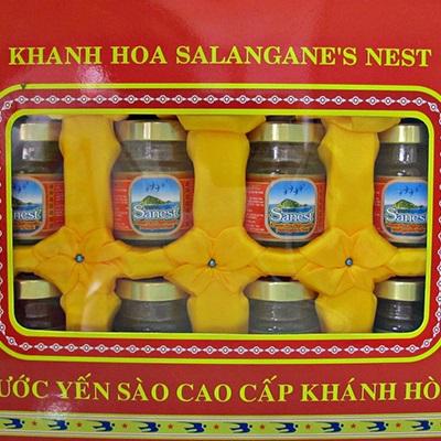 Yến Sào Khánh Hòa - Nguyễn Minh Trường