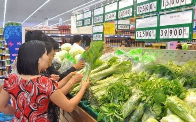 Siêu Thị Co.opMart - Đắk Nông