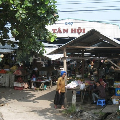 Chợ Tân Hội
