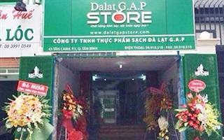 Đà Lạt GAP Store - Tân Canh