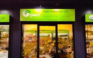 Cửa hàng rau sạch ORGANICA - Nguyễn Đình Chiểu