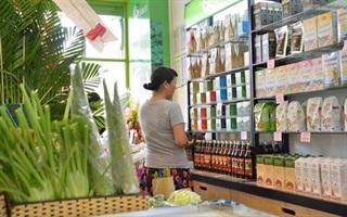 Cửa hàng rau sạch ORGANICA - Võ Thị Sáu