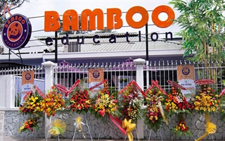 Trung tâm đào tạo Bambo Education