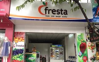 Cửa hàng trái cây nhập khẩu Fresta