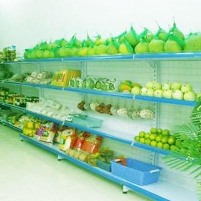 Thực phẩm sạch Natu Foods
