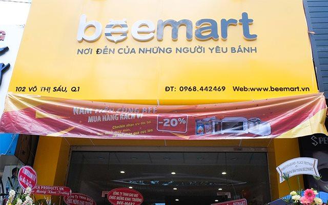 Beemart - 102 Võ Thị Sáu