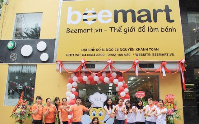 Beemart - 5 Ngõ 26 Nguyễn Khánh Toàn